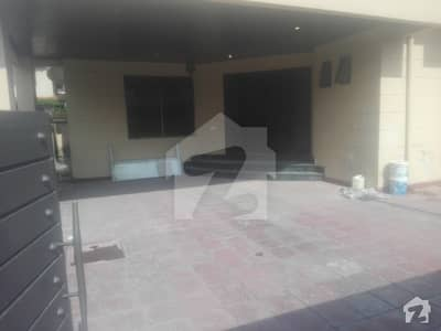 12 Marla Brand New Defence Villas For Rent 3 Bedroom Sector F Dha Phase 1