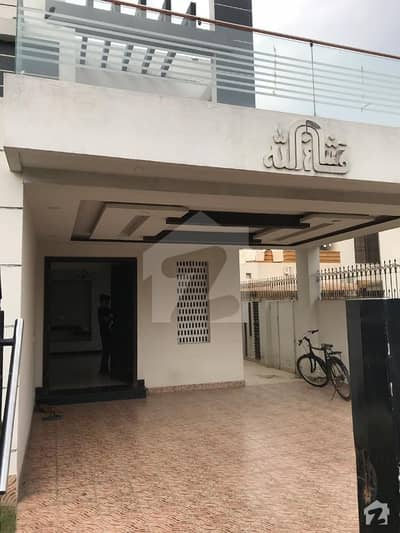 100 Feet Wide Road 10 Marla House No 101 Block C Available For Sale In Bankers Avenue Cooperative Housing Society Lahore