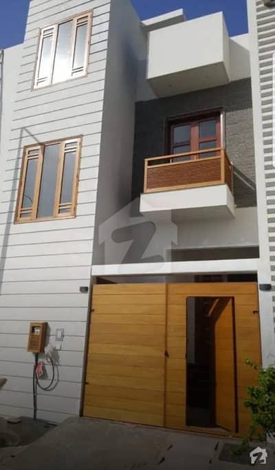 ڈی ایچ اے فیز 7 ڈی ایچ اے کراچی میں 5 کمروں کا 14 مرلہ مکان 5 کروڑ میں برائے فروخت۔