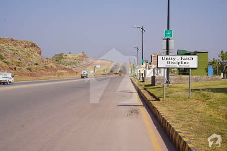 Sector G New Deal Extreme Top Location Bahria Enclave Islamabad