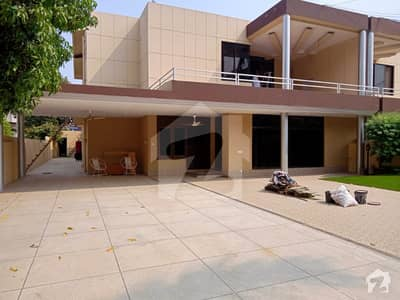 2 Kanal Commercial House  For Rent In Shadman  Gulberg Lahore