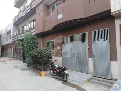 6 Marla House In Al Hamd Park Is Best Option