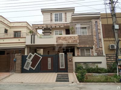 Good 10 Marla House For Sale In DC Colony