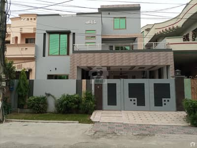 10 Marla House For Sale In Beautiful DC Colony