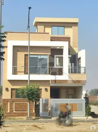 5 Marla House In DHA Defence For Sale