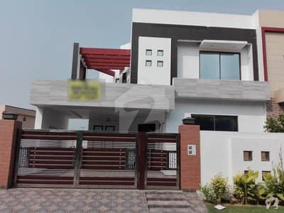 پارک ویو ولاز ۔ جاسمین بلاک پارک ویو ولاز لاہور میں 5 کمروں کا 10 مرلہ مکان 1.85 کروڑ میں برائے فروخت۔