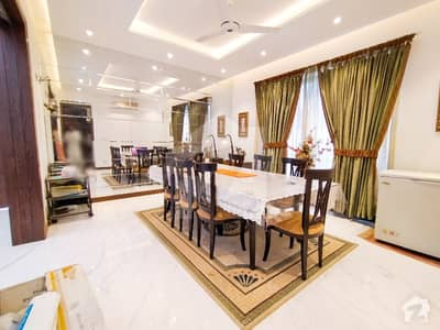 Originally Mazhar Munir Design Owner Build Luxurious Bungalow For Sale