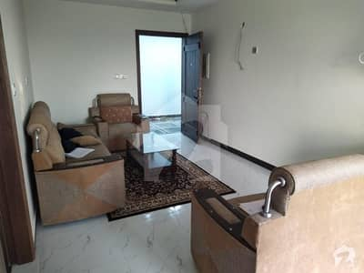 جی ٹی روڈ اسلام آباد میں 1 کمرے کا 2 مرلہ فلیٹ 68 لاکھ میں برائے فروخت۔