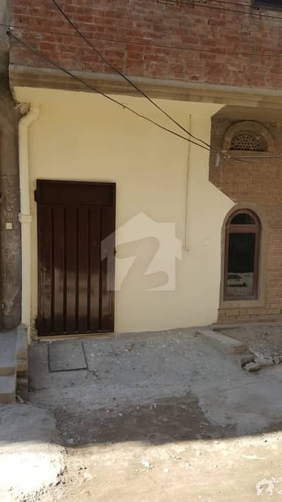 Upper Portion For Rent Situated In Shershah Colony - Raiwind Road