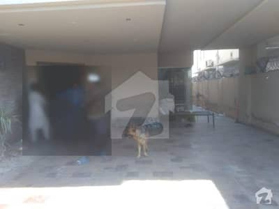 Dha Phase 5 A Block 1 Kanal Double Storey House For Rent