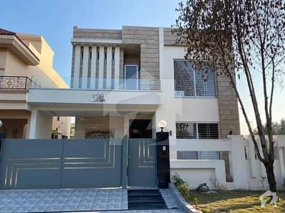 10 Marla Brand New Beautiful House With Basement