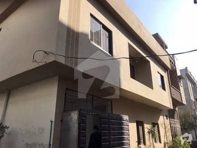 گجّومتہ لاہور میں 3 کمروں کا 3 مرلہ مکان 55 لاکھ میں برائے فروخت۔