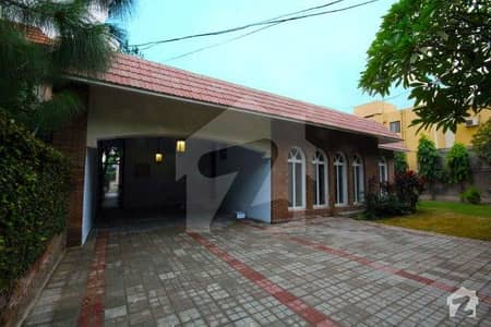 Chohan Offer 2 Kanal House Available For Rent In Cantt