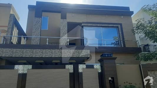 A Brand New Luxury Home At Prime Location In Lahore