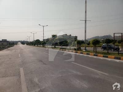 I-14/4 Cda Sector Islamabad Plot No 53-I Corner Size 30x70 Corner Good Location Plot For Sale