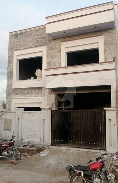 چکری روڈ راولپنڈی میں 4 کمروں کا 5 مرلہ مکان 70 لاکھ میں برائے فروخت۔