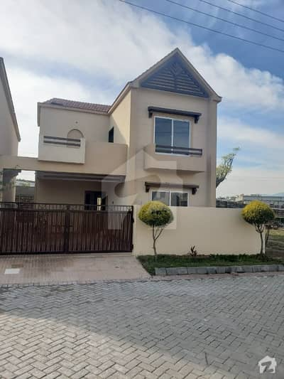 8 Marla House For Sale In Bhara Kahu