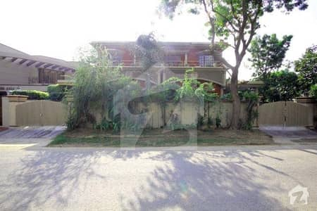14 Marla House For Rent In Phase 1 Dha