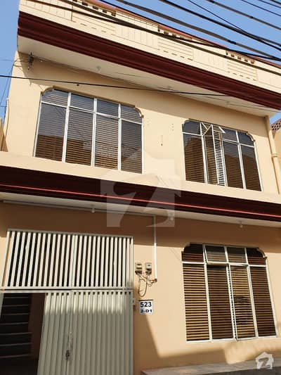 5 Marla House For Sale Hot In Town Ship Sector D1