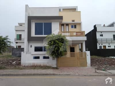1125  Square Feet Double Storey House Ideally Situated In Bahria Town