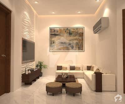 لاہور ولاز لاہور میں 2 کمروں کا 4 مرلہ فلیٹ 61 لاکھ میں برائے فروخت۔