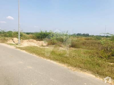 900 Square Feet Commercial Plot Up For Sale In Dha Defence