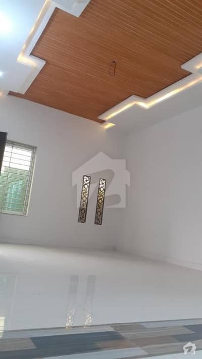 2.5 Marla House Available For Rent At Ghalib City