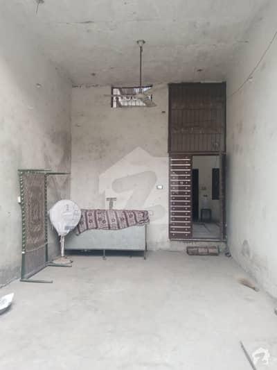 لال پل مغلپورہ لاہور میں 1 کمرے کا 5 مرلہ مکان 1.15 کروڑ میں برائے فروخت۔