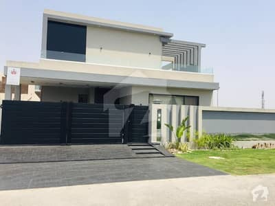 1 Kanal Luxurious House Available For Rent In Phase 3