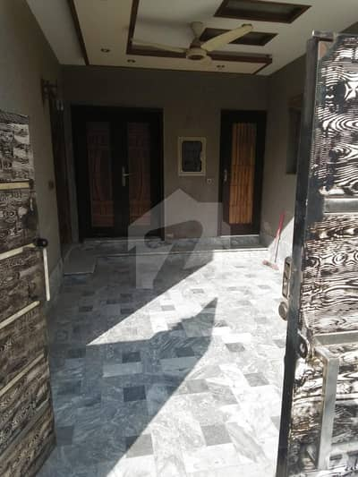 5 Marla Full House A Block Available For rent In State Life Lahore