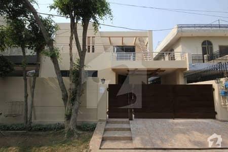 ڈی ایچ اے فیز 2 ڈیفنس (ڈی ایچ اے) لاہور میں 4 کمروں کا 10 مرلہ مکان 75 ہزار میں کرایہ پر دستیاب ہے۔