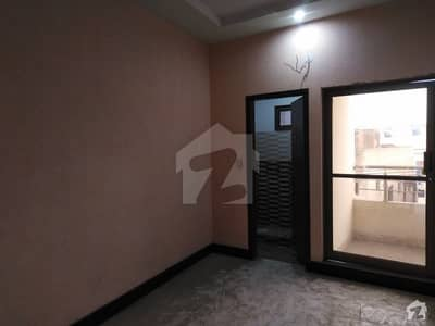 Good 3 Marla House For Rent In Lalazaar Garden
