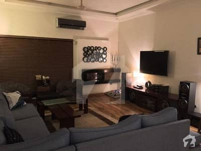 1 Kanal Full House Unfurnished For Rent In Phase 3
