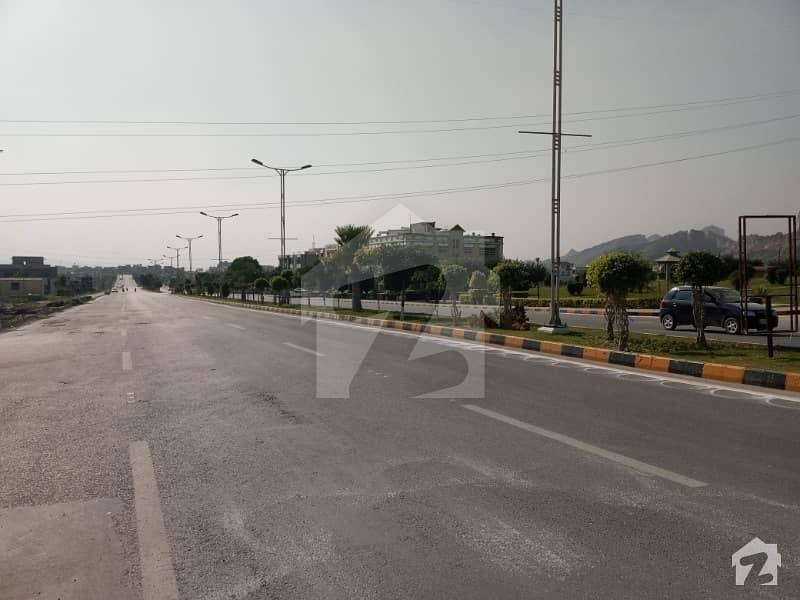 آئی ۔ 14/4 آئی ۔ 14 اسلام آباد میں 9 مرلہ رہائشی پلاٹ 1.1 کروڑ میں برائے فروخت۔