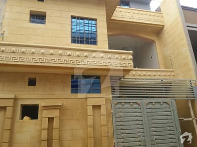 5 Marla New Fresh House For Sale