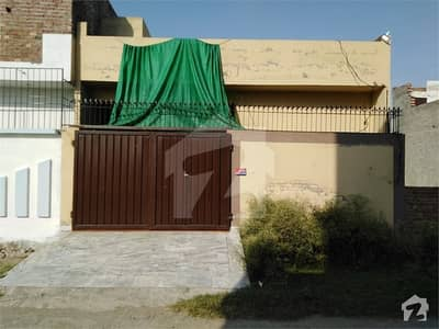 Ideally Located House For Sale In Elite Town Available