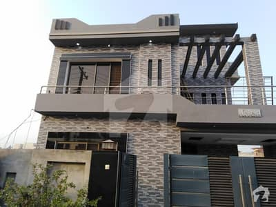 House In Central Park Housing Scheme For Rent