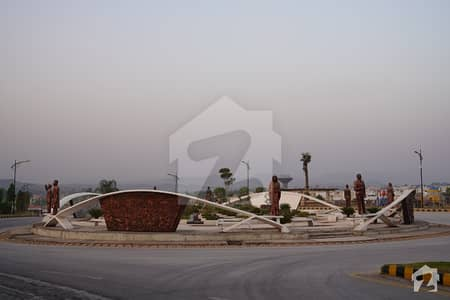 Extreme Top Location Sector I Plot For Sale In Bahria Enclave Islamabad