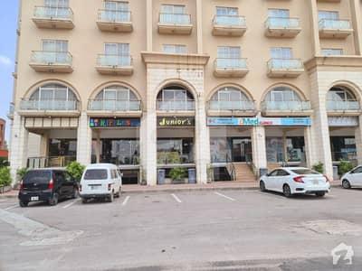 بحریہ ٹاؤن راولپنڈی راولپنڈی میں 3 مرلہ دکان 1.8 کروڑ میں برائے فروخت۔