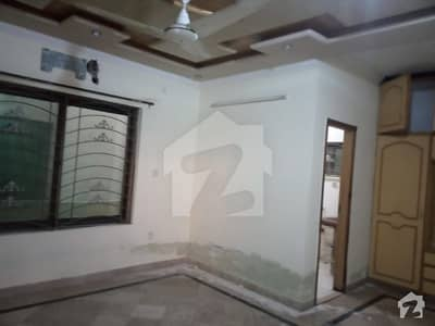 10 Marla Residential Portion Is Available For Rent At Pgechs Phase 1  At Prime Location