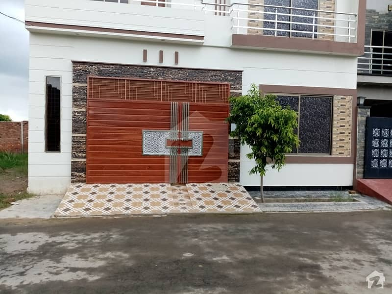 House For Sale Situated In Jeewan City Housing Scheme
