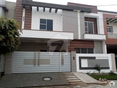 Centrally Located House In Jeewan City Housing Scheme Is Available For Sale