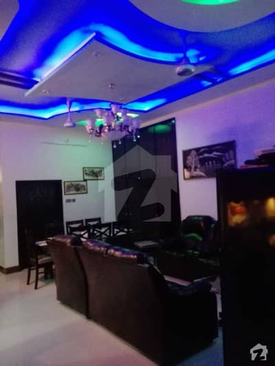 200 Sq Yd Furnished House For Sale