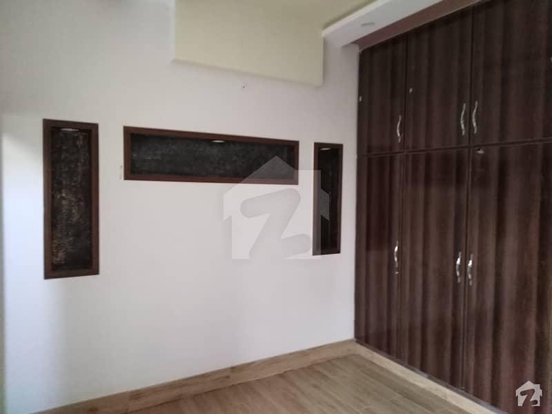 House In Al Rehman Garden Sized 4 Marla Is Available