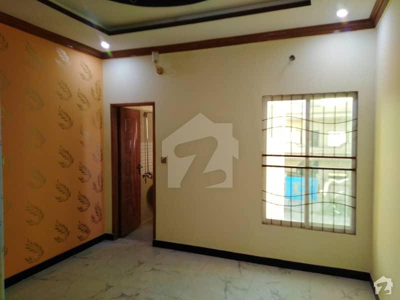 5 Marla House For Sale In Al Rehman Garden