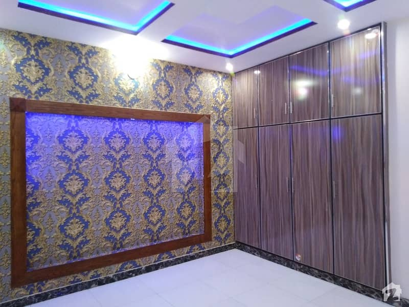 House For Sale Situated In Al Rehman Garden