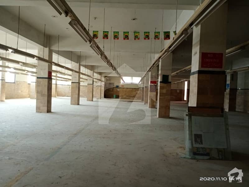 Ground+2 With Basement Factory Is Available For Sale