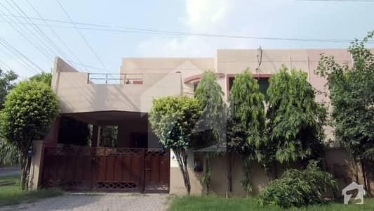 عسکری 10 - سیکٹر بی عسکری 10 عسکری لاہور میں 4 کمروں کا 10 مرلہ مکان 2.65 کروڑ میں برائے فروخت۔