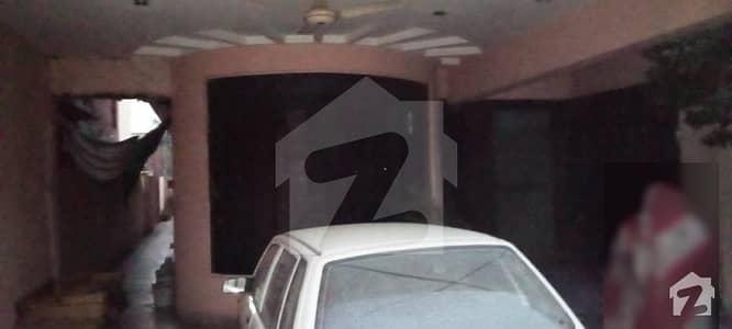 جوڈیشل کالونی فیز 1 - بلاک اے جوڈیشل کالونی فیز 1 جوڈیشل کالونی لاہور میں 7 کمروں کا 1 کنال مکان 3.3 کروڑ میں برائے فروخت۔