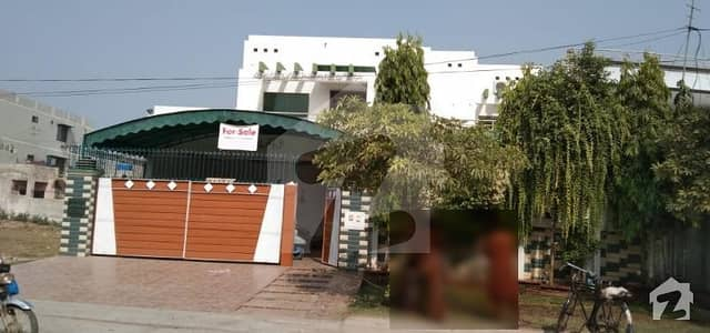 1 Kanal Residential House Is Available For Sale At Johar Town Phase 1 Blockf2 At Prime Location
